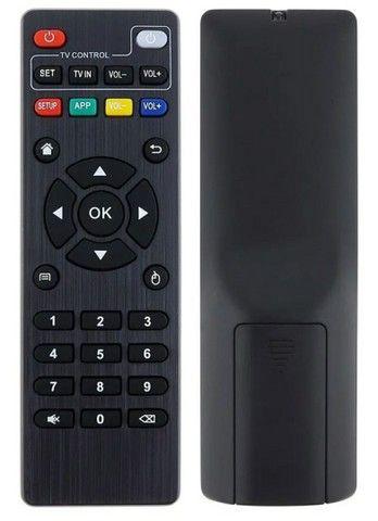 Controle remoto para tv box envio imediato  - Foto 3