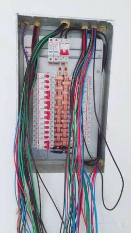 Eletricista residência e predial - Foto 2