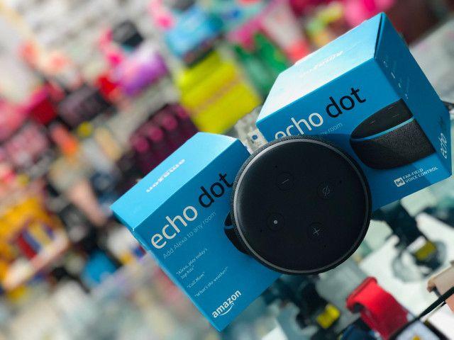 Kit echo dot + lâmpada inteligente  - Foto 5