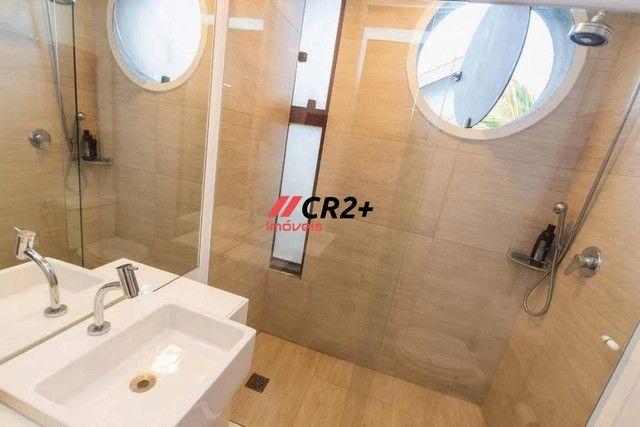 CR2+ Vende em Muro Alto, Malawi Resort, 250m2, 5 suites - Foto 17