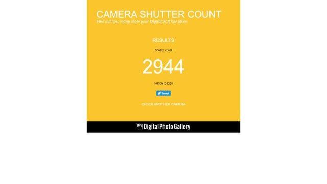 Câmera Nikon D3200 + Lente, MENOS DE 3 MIL CLIQUES! - Foto 5