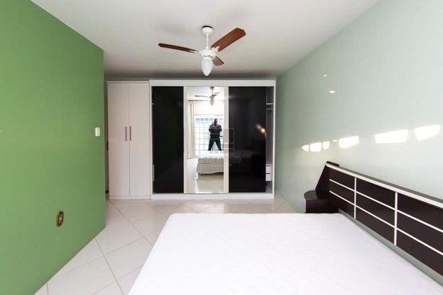 Apartamento para alugar com 1 dormitórios em Camobi, Santa maria cod:15448 - Foto 4