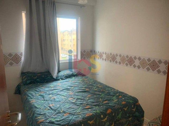 Apartamento 3/4 no Vog Torres do Sul - Foto 11