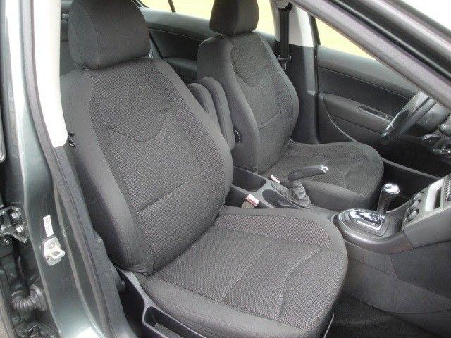Peugeot 408 2012 2.0 Flex Automático Abs Air Bags Ar Cond Dir USB/MP3 Player - Foto 14
