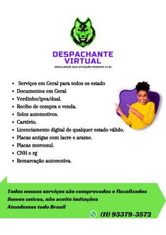 Despachante Virtual