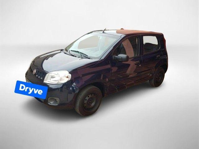 FIAT UNO VIVACE 1.0 8V FLEX - Foto 4