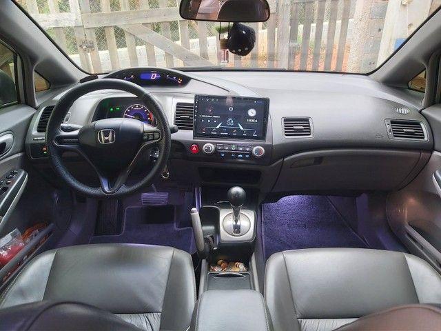 Civic automatico 09 - Foto 6