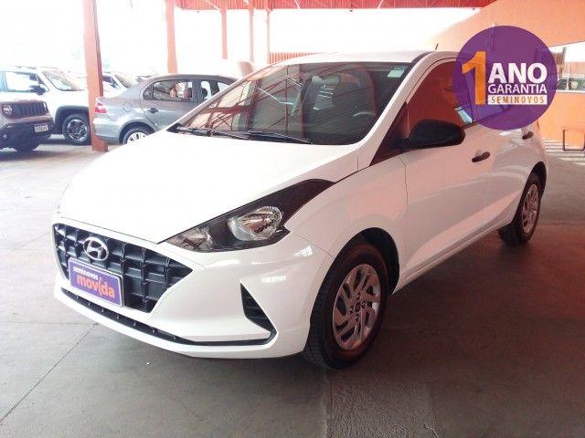 Hyundai HB20 1.0 Sense Pack (Flex) - Foto 2
