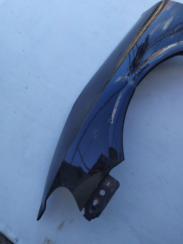 Paralama Chevrolet Vectra 97/...2005 Detalhe - Foto 3
