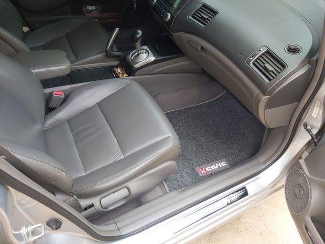 Civic automatico 09 - Foto 5