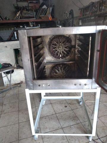 Forno eletrico - Foto 2