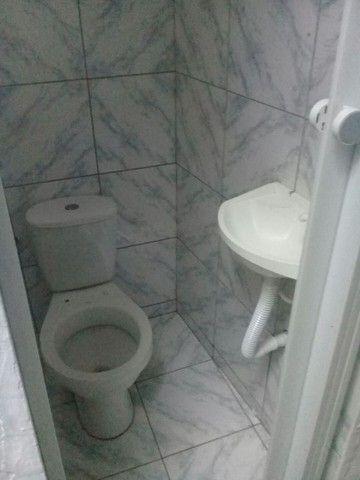 Alugo casa 3 quartos em afogados RS 450 agua e luz ja incluso no aluguel   - Foto 2
