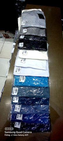 Camisetas  masculina  lisas várias cores