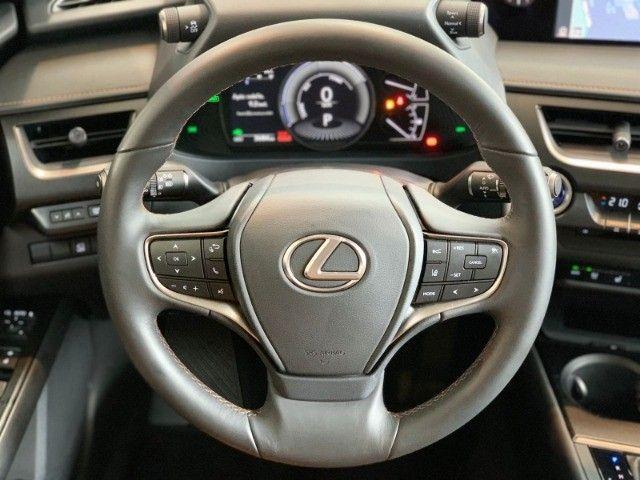 Super Oportunidade!!! Lexus UX250h Hybrid Luxury 2020 - Foto 10