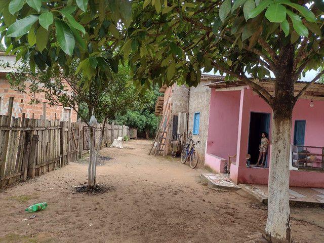 Vende-se uma casa no ramal da zeze - Foto 6