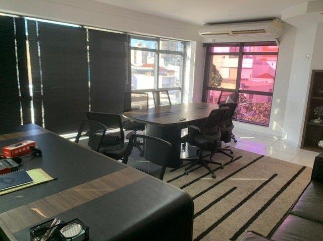 São 4 Salas Comercial No Executive Center Afonso Pena**Venda** - Foto 19