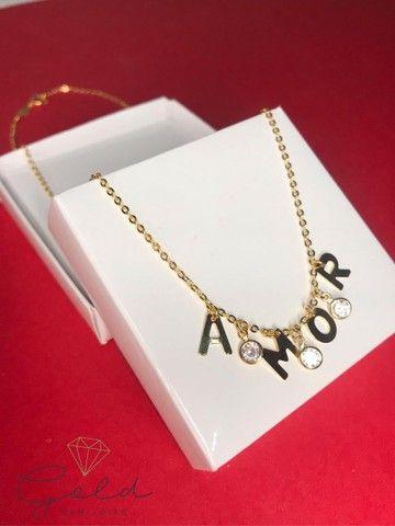 Dia dos Namorados Gold Semijoias!  - Foto 4