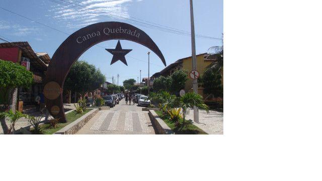 Casa com (06) suites em Majorlândia / Canoa Quebrada(CE) próximo as prais - Foto 8