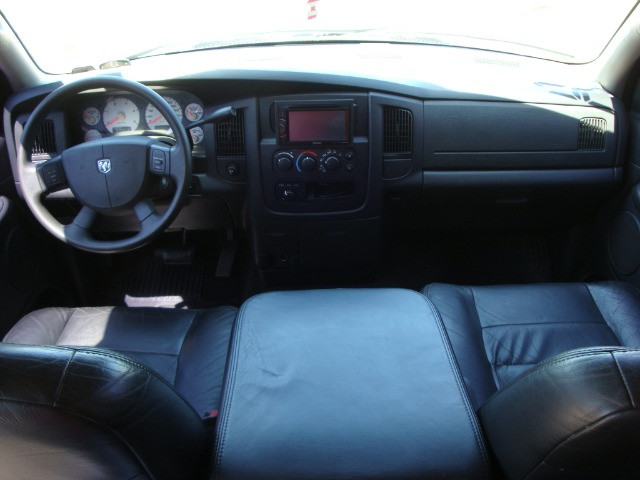 Dodge Ram 2500 - Foto 7