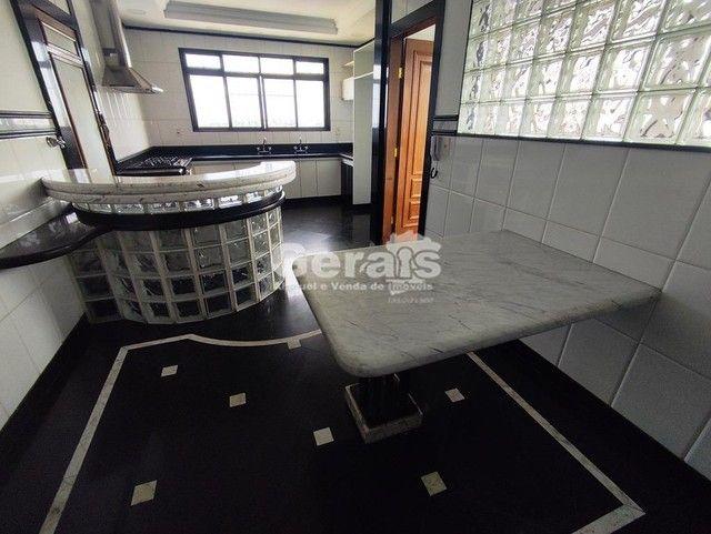 Apartamento para aluguel, 3 quartos, 1 suíte, 3 vagas, CENTRO - Divinópolis/MG - Foto 20
