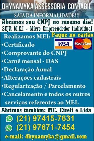 3. Abertura de Empresa, Folha de pagamento, Contador - Foto 4