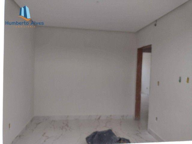 Casa com 4 suítes à venda, 193 m² por R$ 920.000 - Alphaville I - Vitória da Conquista/BA - Foto 19