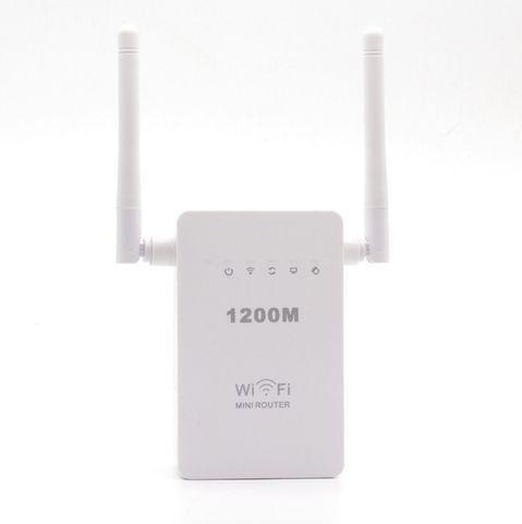 Repetidor Roteador Wifi 1200mbps