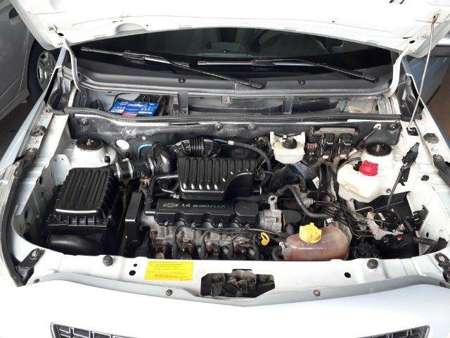 Chevrolet Montana LS 2012 Completa - Foto 9