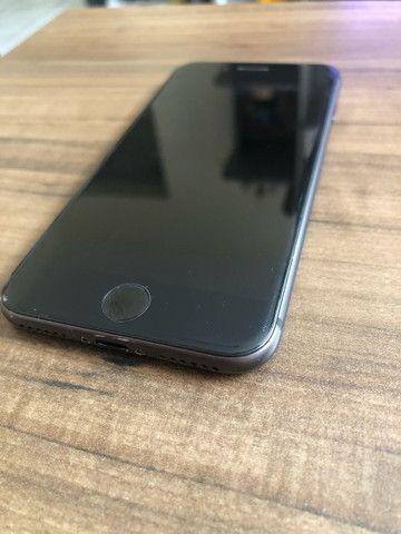 iPhone 8 - 64G - Aceito cartão e PicPay - Foto 5