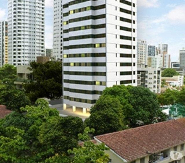 Apartamento mobiliado na Tamarineira 2 quartos