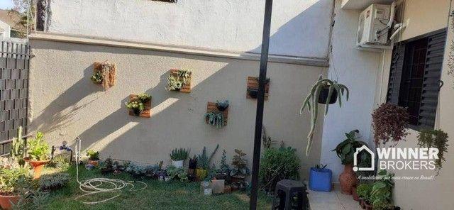 Casa com 2 dormitórios à venda, 62 m² por R$ 240.000,00 - Parque Tarumã - Maringá/PR - Foto 3