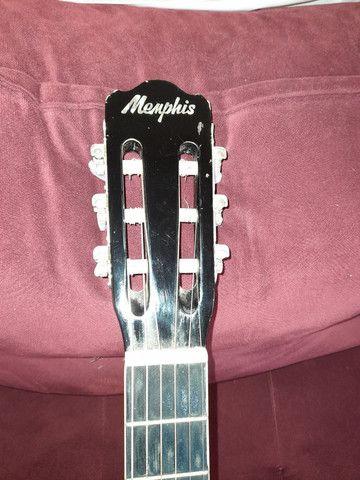 Vendo Violão Memphis - Foto 3