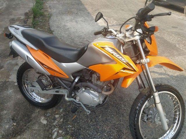 Moto Bros ESD 2009/2010