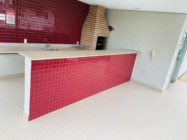 Lindo Apartamento Condomínio Castelo Di Palma Próximo Uniderp**Venda** - Foto 5