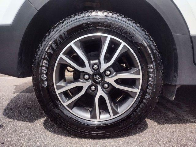 Hyundai Creta pulse 2019 só 35.000 km automático sem detalhes !!! - Foto 19