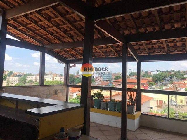 Belo Horizonte - Apartamento Padrão - Jardim Atlântico - Foto 8