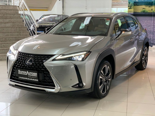 Super Oportunidade!!! Lexus UX250h Hybrid Luxury 2020
