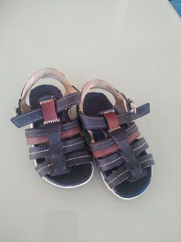 Sapatos  menino - Foto 4