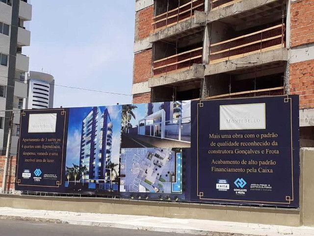 151 Apartamento com 04 quartos no Jóquei Clube (TR65382) MKT - Foto 8
