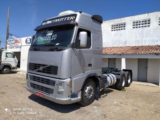 VOLVO FH 440 2009, 6X2, REVISADO