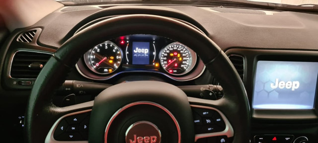 Jeep Compass Longitude Diesel impecavel - Foto 6