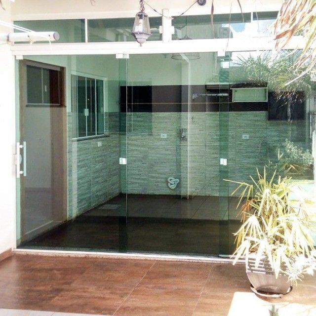 Casa 2 quartos (1 suíte) Jardim Ana Ligia Mandaguaçu - Foto 5