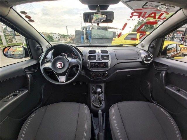Fiat Grand siena 2021 1.4 mpi attractive 8v flex 4p manual - Foto 12