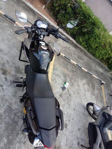 Yamaha YFZ 150   - Foto 4