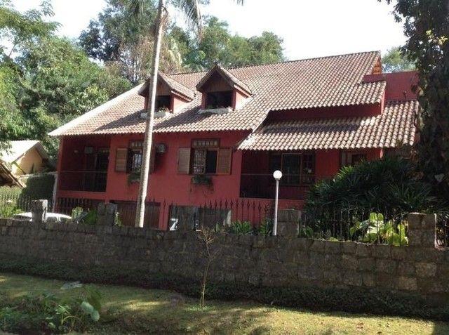 Casa à venda com 4 dormitórios em Fazendinha, Penedo cod:2679