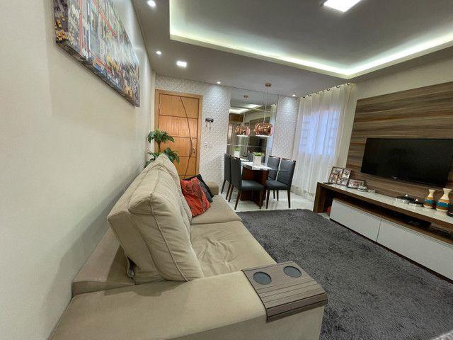 Vendo Apartamento Mobiliado (pronto p morar)  - Foto 4