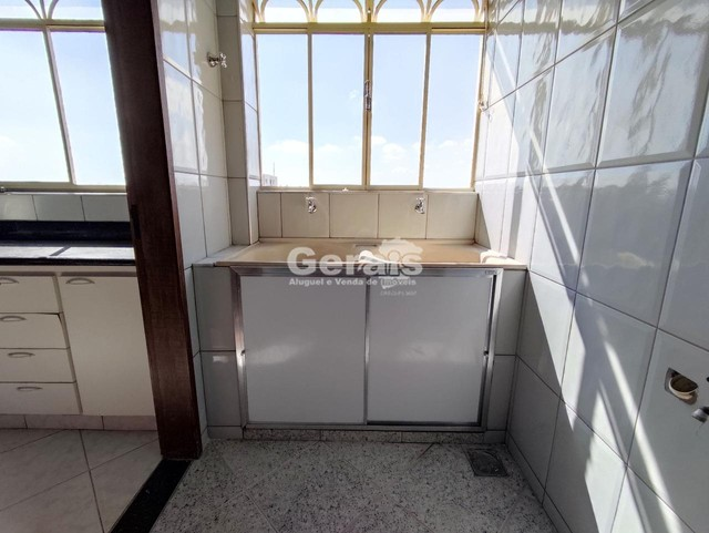 Apartamento para aluguel, 3 quartos, 1 suíte, 3 vagas, BOM PASTOR - Divinópolis/MG - Foto 14