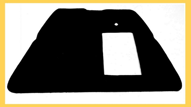 Forro capo Pajero / L200 Sport Outdoor Savana2004 a 2012 Autocolante de facil instalação