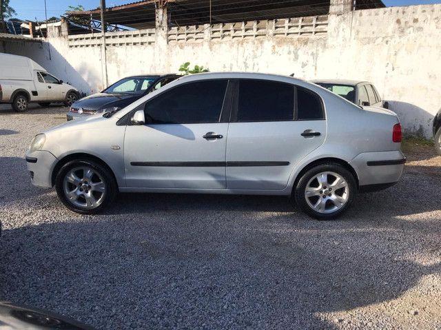 Polo sedan 2008 - Foto 6