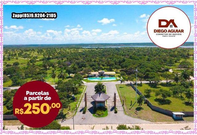 Loteamento Lotyo Lagoa- Venha investir já %@ - Foto 5